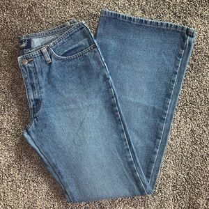 Angels Wide Leg Jeans